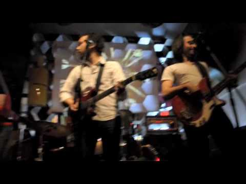 The Sweet Talkers @ SXSW - Red Fez
