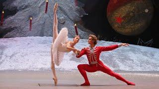 Денис Родькин о балете «Щелкунчик»/ Denis Rodkin t...