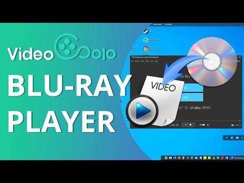VideoSolo Blu ray Player Software User Guide