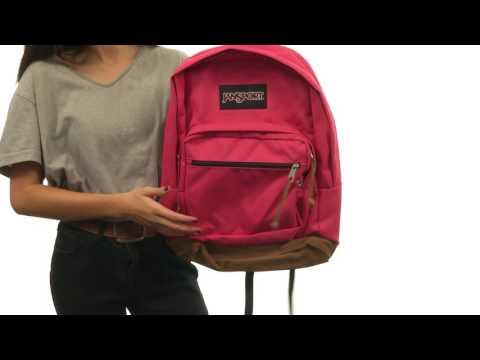 JanSport Right Pack SKU:7179084