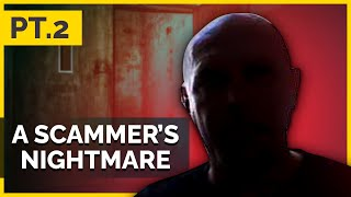 Download A Scammer Fears for His Life   The Other Line Chapter 2