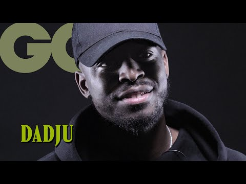 Youtube: Les punchlines de Dadju (Jul, Cardi B, Drake…) | GQ