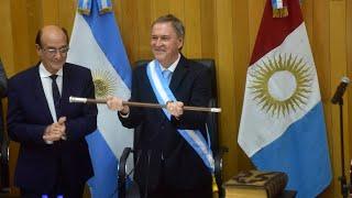 Juan Schiaretti: Mi decisión es trabajar junto al Gobierno nacional para salir de la crisis