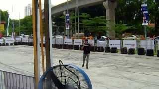 Subaru Russ Swift Malaysia Tour Oct 13th USJ19 Mall - Part 2