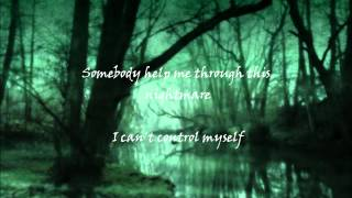 Animal I Have Become - Three Days Grace lyrics