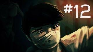 Lone Survivor - THE SHADOWS - Gameplay Walkthrough - Part 12
