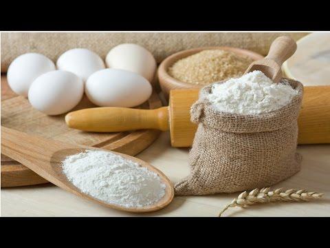 Curso Segurança Alimentar em Padarias - Setor de Armazenamento