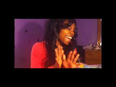 Dangerously in love Beyonce -Raven Thomas