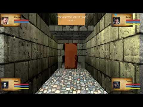 The Peculiars - Gameguru Game by Teabone - ALPHA Test |