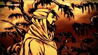 Hz. Süleyman ve Belkıs - Dini Hikayeler - TRT Avaz
