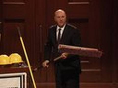 Smash That Broom! - Shark Tank