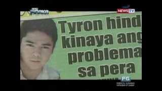 Ang Pinaka: Shocking Celebrity Deaths