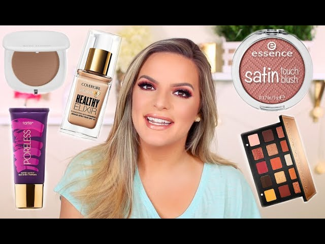 chit-chat-get-ready-with-me-trying-new-products-casey-holmes