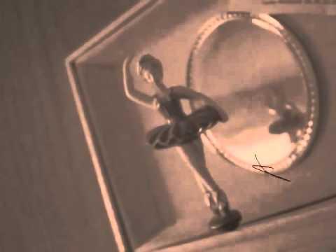 Creepy old Music box | when music killed |
