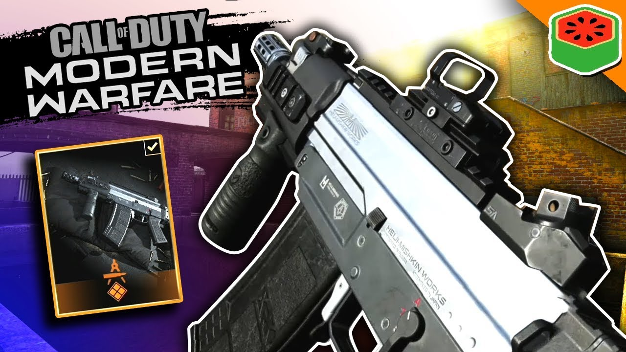 This New Weapon Is A BEAST! | Call of Duty: Modern Warfare thumbnail