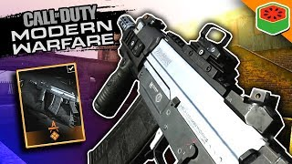 This New Weapon Is A BEAST! | Call of Duty: Modern Warfare