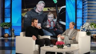 Chris Pratt and His Son Get VIP Access at Disney, Universal, and Legoland Theme Parks