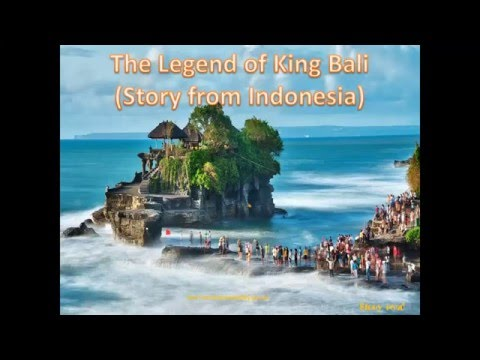 Legend Of King Bali