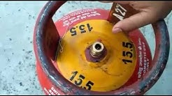 LPG CYLINDER SAFETY TIPS / HOW SAFELY USE LPG GAS