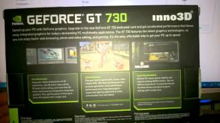 Сколько FPS нам даст- GeForce GT 730+ AMD Phenom II X3 710 в игре world of tanks