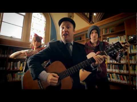 JONNY & THE BAPTISTS - Do It In The Library