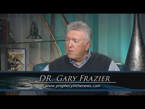 Gary Frazier: The Prophecy of Israel