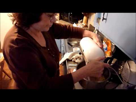 How to make Anisette Toast Cookies