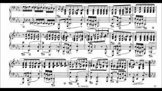F. Chopin :  Polonaise op. 40 no. 2 in C minor (Pollini)