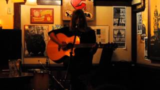 "Sonya Jean Bruneau Original "" Evidently Open "" @ Railway Club"