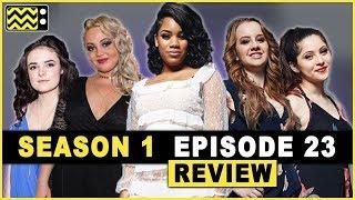 Teen Mom Young + Pregnant Season 1 Episode 23