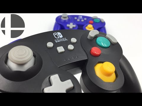 How Good Are PowerA Wireless and Wired Controllers for Playing Competitive Smash Bros? (Review)