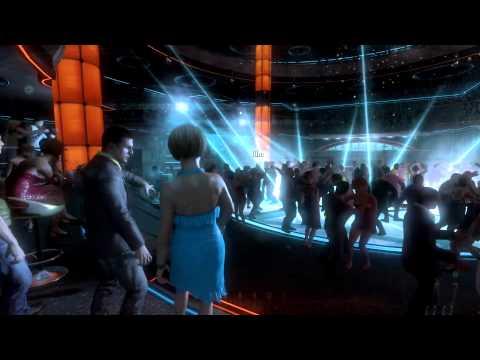 Call of Duty: Black Ops II HD Walkthrough Part 9