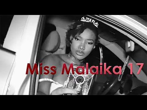 Ebony - Performance @ Miss Malaika 2017