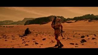 Что посмотреть на выходные? #3 Марсианин