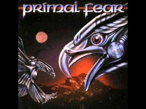 Primal Fear - Nine Lives