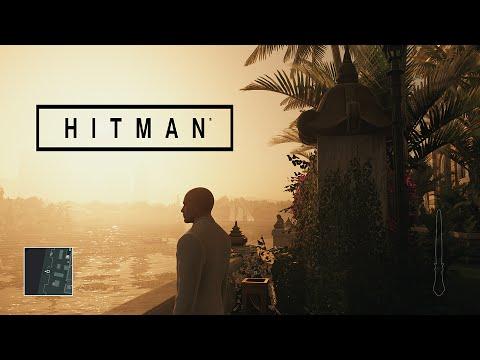 Hitman - Club 27   Bangkok   Requeim suit  