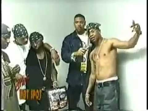 Hip Hop Hot Boyz interview Lil Wayne and, Juvenile, BG and Turk
