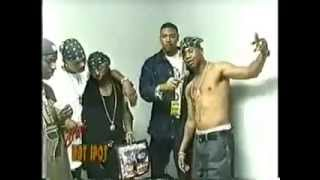 Hip Hop Hot Boyz interview Lil Wayne and, Juvenile, BG and Turk