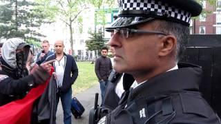 Video Met Undercover Snatch and Grab Squad at Soho Square - April 29, 2011 download MP3, 3GP, MP4, WEBM, AVI, FLV November 2017