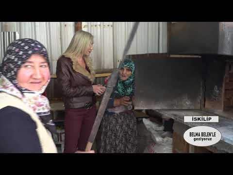 Belma Belen'le Geziyoruz - Çorum / İSKİLİP 2 .Bölüm