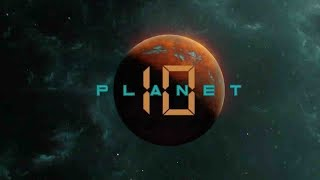 Смотреть клип Rvage Ft. Elyn - Planet 10