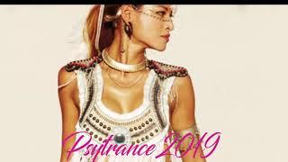 PsyTrance DJ Mix 2019