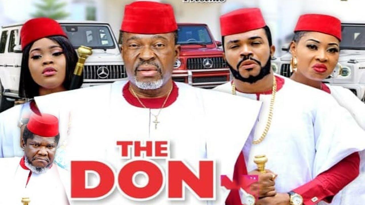 Download THE DON SEASON 3 (NEW HIT MOVIE) - UGEZU J UGEZU THINK|K.O.K|2020 LATEST NIGERIAN NOLLYWOOD MOVIE