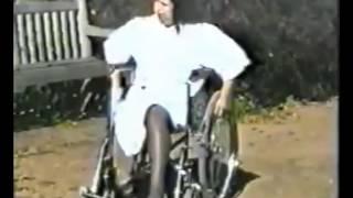 Repeat youtube video amputee women one legged