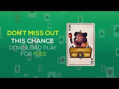 Hearts card offline game