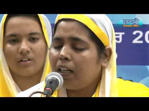 Bibi-Harjit-Kaurji-Delhiwale-At-Faridabad-On-30-November-2015