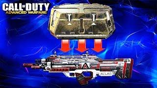 كيفية الحفاظ على نهب الأسلحة بعد هيبة ''Advanced Warfare'' Mutiplayer (Call of Duty AW) | الفوضى