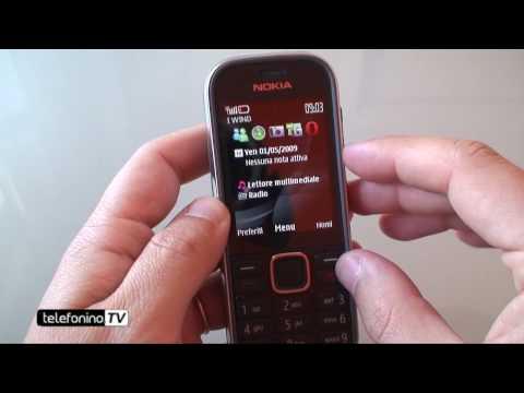 Nokia 3720 classic videoreview da telefonino.net