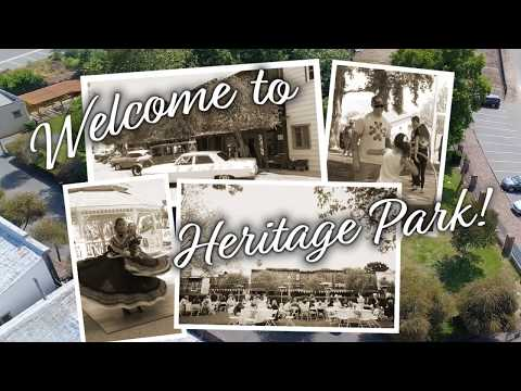 Heritage Park Village Events PSA