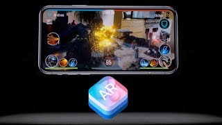 Apple goes all in on augmented reality with iPhone X & iPhone 8